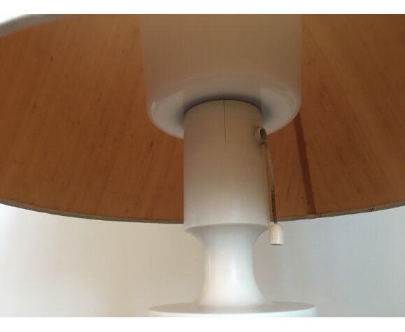 Lampe de table Uno & Osten Kristiansson  Luxus vittsjö, suède années 70