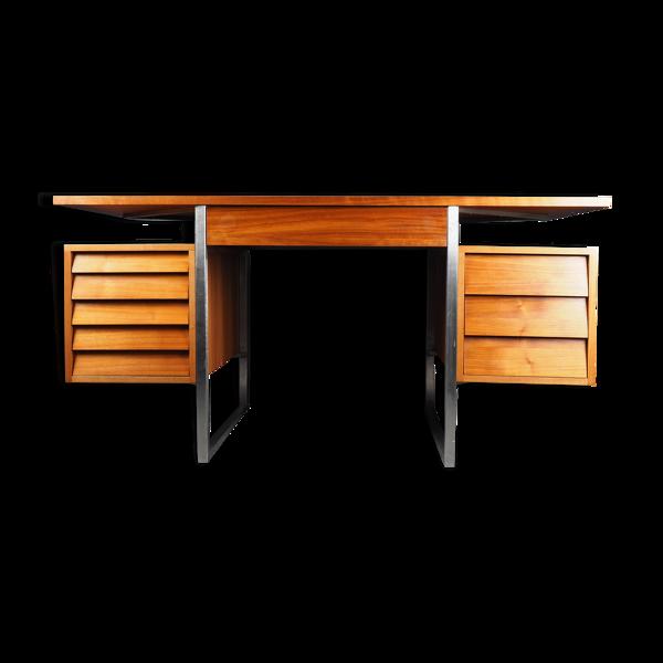Bureau en bois de rose de Merrow & Associates, années 1960