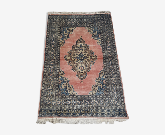 Tapis persan fait main 122x186cm