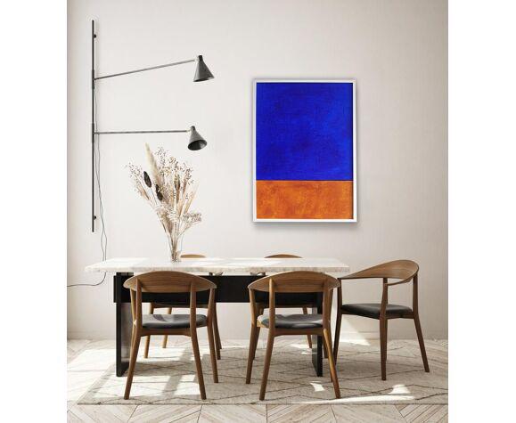 Peinture abstraite 10
