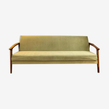 Scandinavian sofa 195 cm