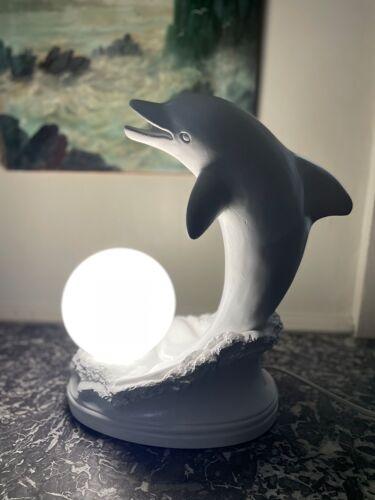Lampe dauphin