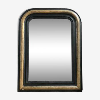 Miroir napoléon iii 62x47cm