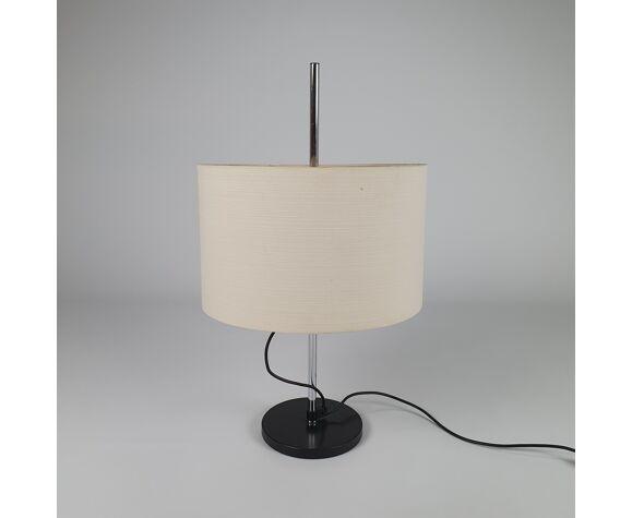 Lampe de table réglable du milieu du siècle, années 1960