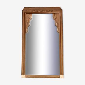Miroir Art Deco