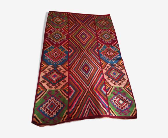 Tapis kilim berbère - 230x140cm