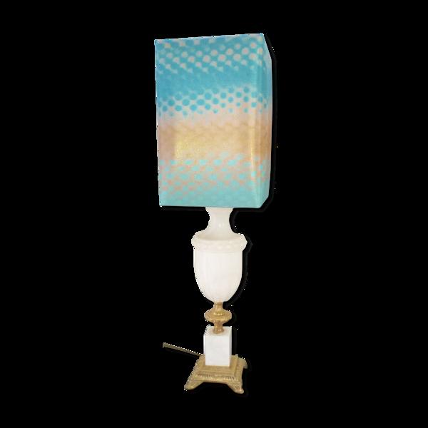 Lampe relookée