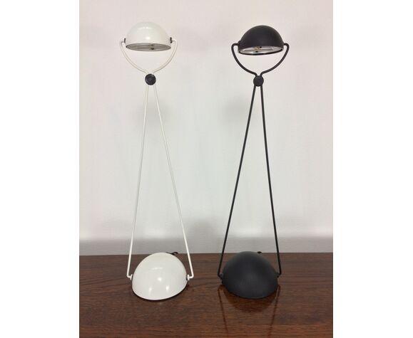 Lampe MMeridiana par Paolo Piva pour Stefano Cevoli