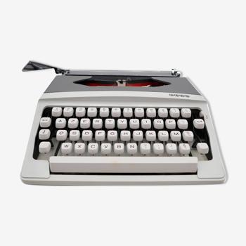 Vintage Grey Japy Typewriter Revised Ribbon New