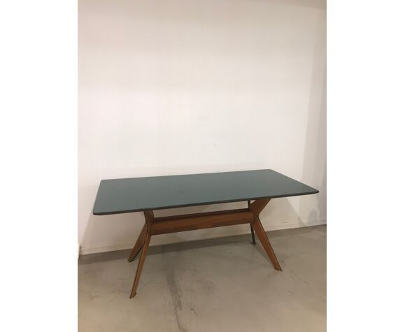 Table console italienne