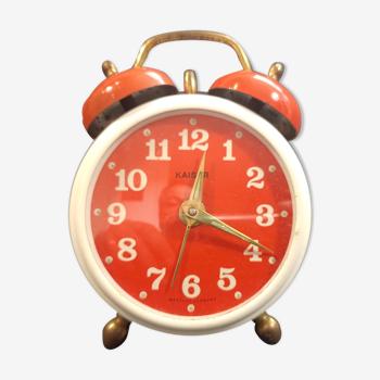 Kaiser child alarm clock
