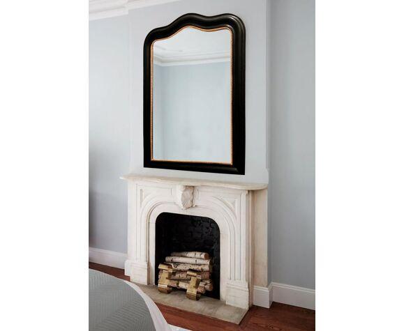 Miroir Napoléon lll 117 x 83 cm