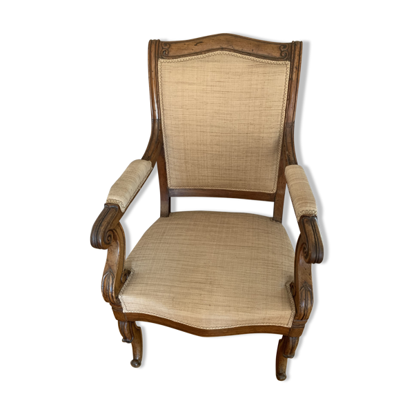 Fauteuil style 19eme