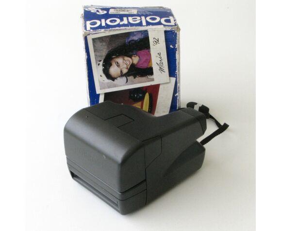 Appareil photo instantané Polaroid 636 Close up