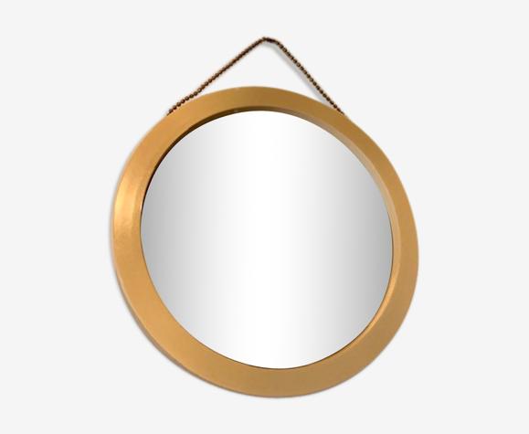 Miroir années 50 - 12cm