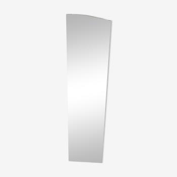 Miroir biseauté de pied - 176x45cm