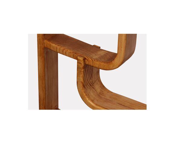 Claustra bois massif fabrication tchèque