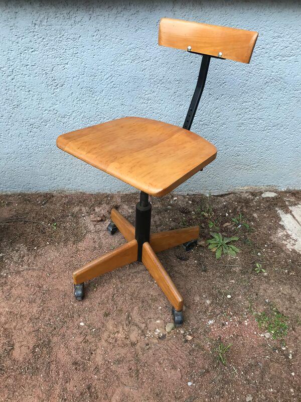 Chaise de bureau Albert stoll