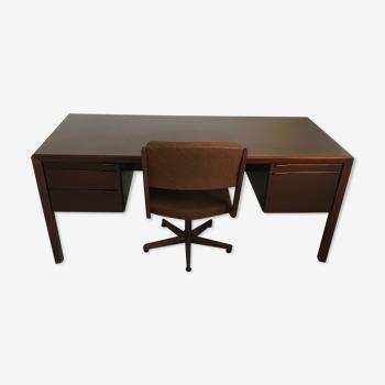 Ensemble bureau Ordo et chaise