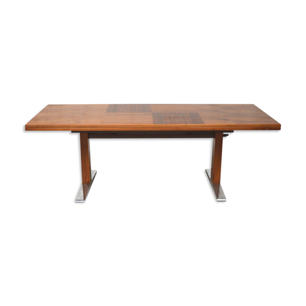 Selency Table basse moderniste modulable 1960