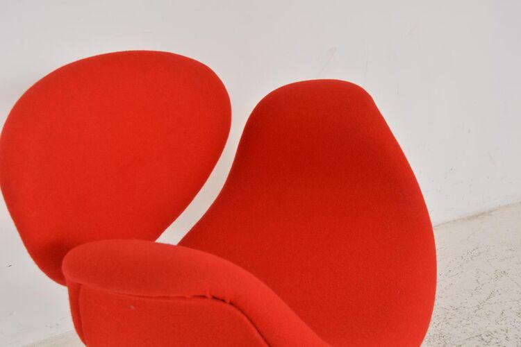 Fauteuil « Little Tulip » de Pierre Paulin pour Artifort