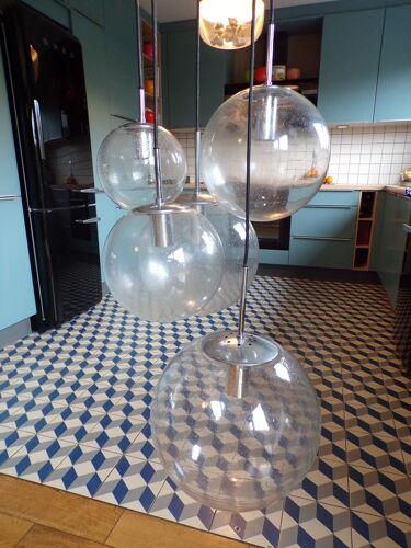 Cascade 5 globes Limburg