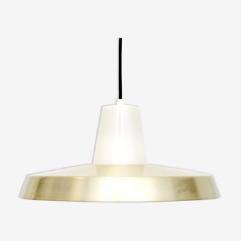 Suspension dorée danoise, conçue par M. Voltelen 60