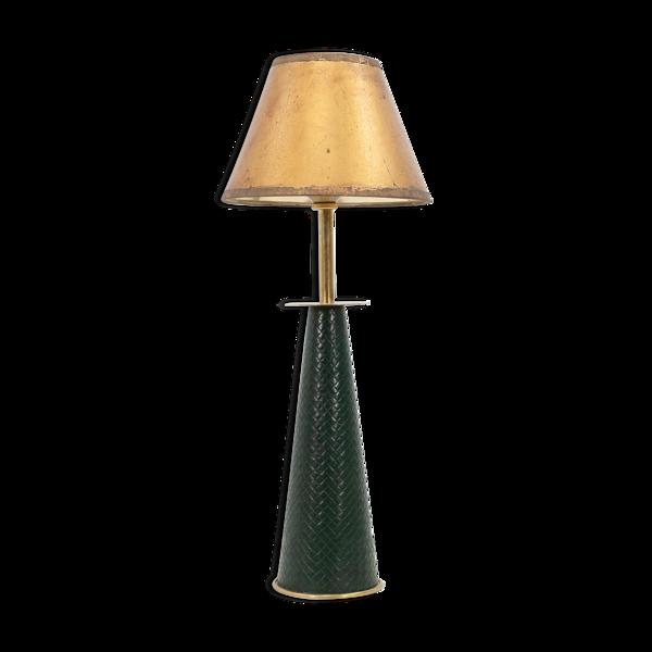Lampe vintage Dauphin français 1974