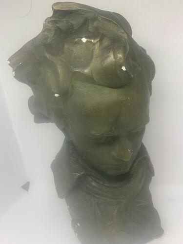 Buste de Beethoven