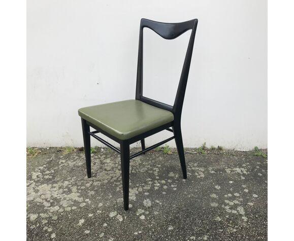 Chaise vintage 1960