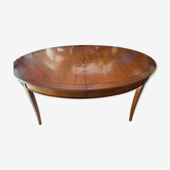 Table hauteville de roche bobois