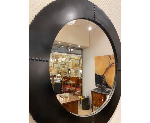 Miroir contemporain 80cm