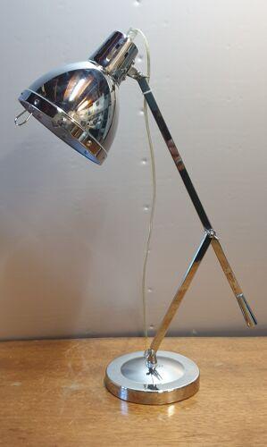 Lampe d'architecte 2 bras