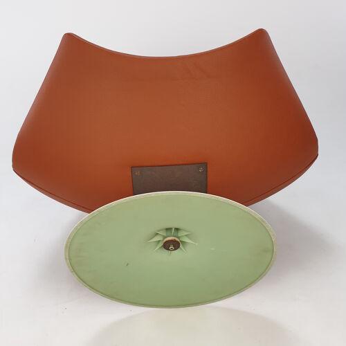 Chaise longue F588 par Geoffrey Harcourt pour Artifort, années 1960