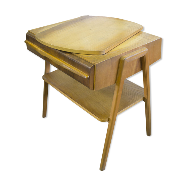 1960 side table