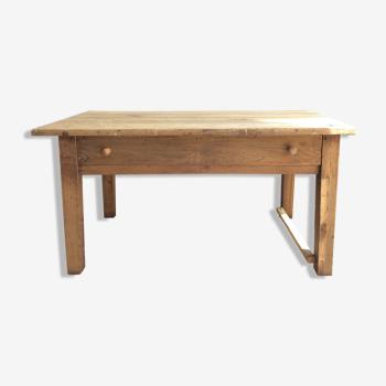 Table drop