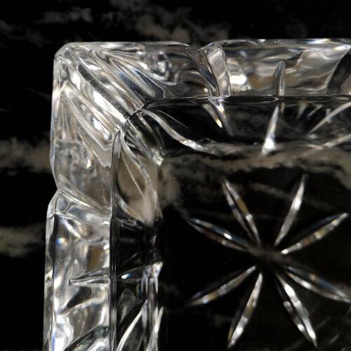 Plat en verre