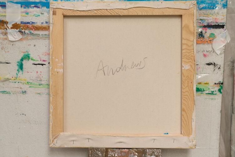 Insect Noise par Annabel Andrews
