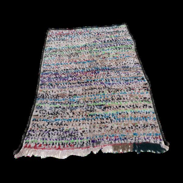Tapis Azilal 105 x 160 cm