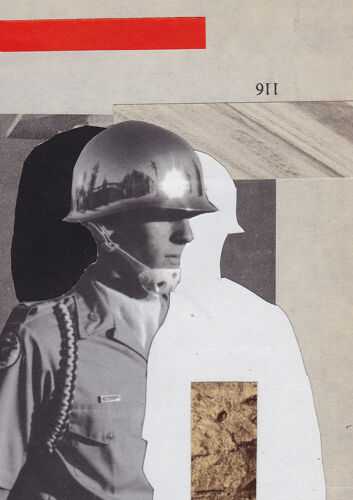 Collage Young Guardsmen