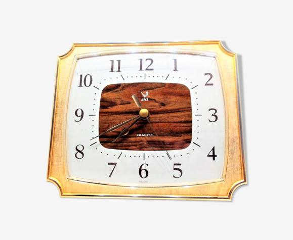 Jaz Vintage Kitchen Clock Selency