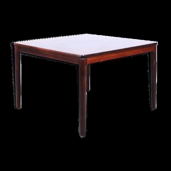 Table basse en palissandre, 1960