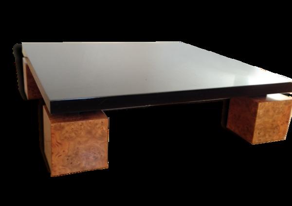 Selency Table basse carré