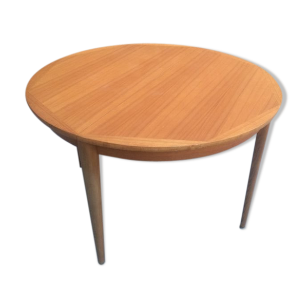 Selency Table ronde