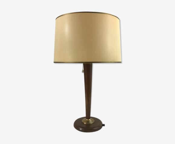 Lampe design Mazda années 60
