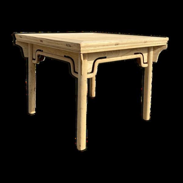 Selency Table carrée