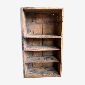 Artisanal shelf