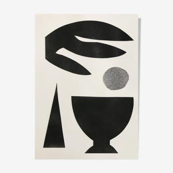 Fragment 019 - Collage