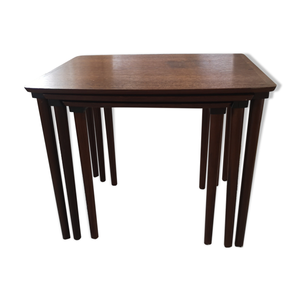 Tables gigogne danoise