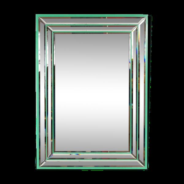 Selency Console et miroir de Schöninger